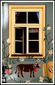 Window in Riga window