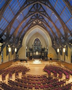 Trinity Episcopal Church  Toledo, Ohio