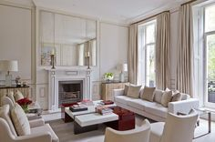 Belgravia Luxury Hou