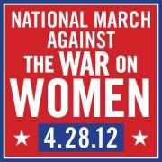 United Against The War On Women ~ UPDATE