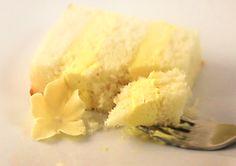 mango passion fruit cake