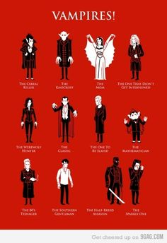 #vampires!