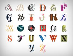 The {AMAZING} Jessica Hische is teaching this class!! :D   Create a drop cap letterform for your favorite book - Skillshare