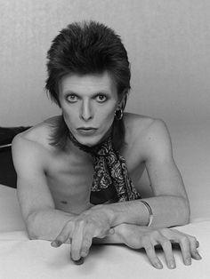 Ziggy Stardust....David Bowie