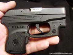 My new everyday cc gun. Compact and easy to conceal carry.