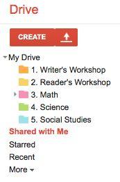 Ladybug's Teacher Files: Digital Writing Conferences with Google Docs