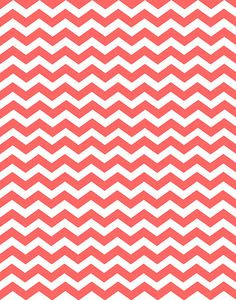 Freebie! Chevron backgrounds in lots of different colors