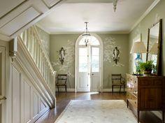 So pretty by Tammy Connor Interior Design