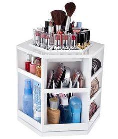 Make Up Storage <3