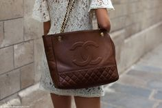 Nice and simple  chanel