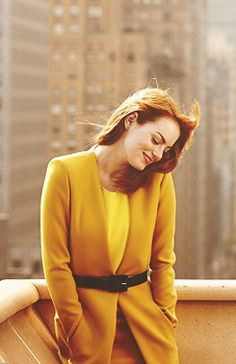 Emma Stone~