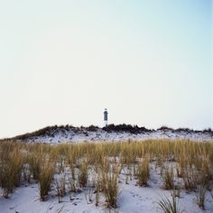 Fire Island, New Yor