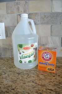 Top 3 DIY Laundry Detergents