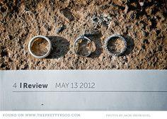 Rings. Photo: Jacki Bruniquel