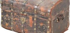 How to Restore Old Trunks | eHow