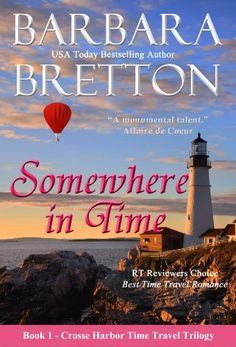 FREE for Kindle through Saturday 7/7! Happy reading! Somewhere in Time (The Crosse Harbor Time Travel Trilogy) by Barbara Bretton, http://www.amazon.com/dp/B008ELA6VK/ref=cm_sw_r_pi_dp_i0C9pb04BT8QW