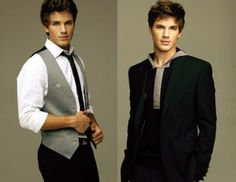 Liam from 90210