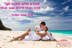Do you love with a love that is more than love?