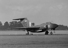Gloster Javelin FAW.2 V / 46 Sq