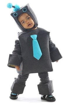 Princess Paradise 'Roscoe the Robot' Costume (Baby) available at #Nordstrom