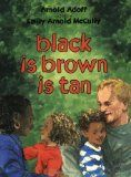 List of children's books featuring interracial/multiracial families