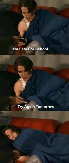 my life as a college student