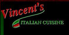 Vincent's Italian Restaurant New Orleans