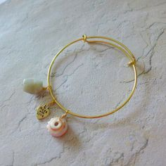 shell bracelet, hawaiian shell jewelry
