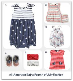 All-American Baby: A