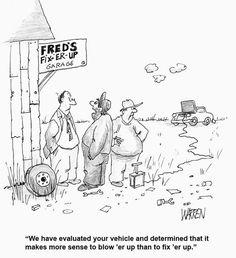 auto humor on pinterest