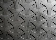 daniel ogassian, tiles, materi, concret tile, textur, inspir, japanese patterns, wall tile, design