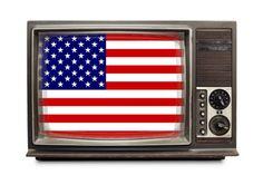 USA-valet TV
