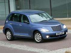 love my Pt cruiser, sadly they stopped making them in 2011.  I have no idea why.  I plan to get a used 2011 in a few years, if possible.  Perhaps then i'd pass mine off to my boyfriend and they we can have matching Pts...yeah...that might be worse that sweaters. lol.