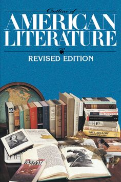 Free American Literature outline (discusses the various historical periods in American Lit.)