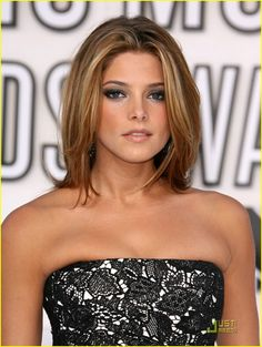 ashley-greene highlights