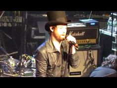"David Cook ""8 Days A Week"" & Rock & Roll Irving Plaza 12/9/11 Special guests: Ryan Star and Steven Van Zandt  I love this video for the awesome top hat alone! Has it really been a year since David's last tour wrapped?? WAH, I need more live David Cook in my life!"