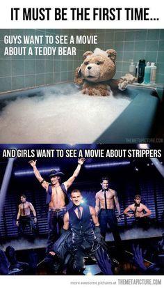 haha true