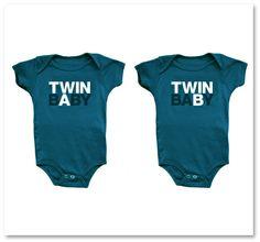 Awesome twin shirts