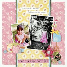 Paper Wishes® Weekly Webisodes, Scrapbooking Videos. Sew cute paper.