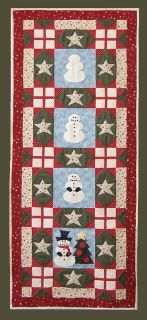 Life of a Snowman Wall Hanging