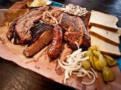 Austin's BBQ appeals to every taste
