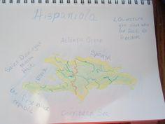 map transfer by mommaskyla, via Flickr