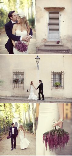 an elopement in Florence