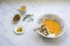 Pumpkin and Rice Soup | 101 Cookbooks