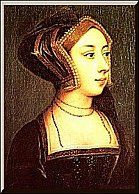 Excerpt from a letter written by Anne Boleyn to King Henry VIII., Late Summer 1526. The only 'love' letter of Anne's, to the King, that survives-'Sire,   It belongs only to the august mind of a great king, to whom Nature has given a heart full of generosity towards the sex, to repay by favors so extraordinary an artless and short conversation with a girl.' FOLLOW the link to read full letter...