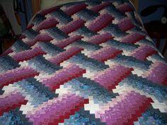 hand quilt, basket weav