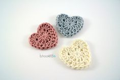 Sweet Heart Applique