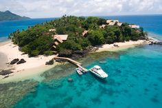 3 MONTHS UNTIL I AM HERE. YES.  Royal Davui Island Resort, Beqa Lagoon, Fiji #travel