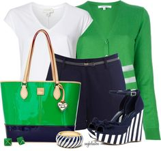 """Dooney Shopper 3"" by angkclaxton on Polyvore"