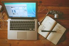 Blogging Resources: Improve your photography, writing, social media strategy, and more!